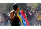 Venezuella'da neler oluyor ?