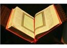 Kur'an, erkek ve kadın ilahiyatçılardan oluşan bir kurul tarafından yeniden tercüme edilmelidir...
