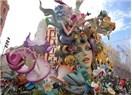Valencia'nın festivaller dünyası