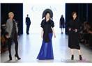 Fashion Week Çiğdem Akın defilesi - Moda haftası 2014 MBFWI