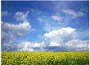 Bulut sana benziyor