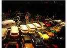 Bir Hobi olan Oyuncak Araba Koleksiyonu