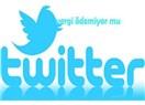 Twitter vergi ödemiyor mu?