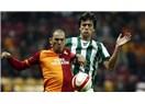 Galatasaray Futbola havlu attı