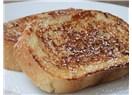 Kızarmış ekmekten ötürü