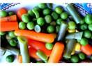 Çocuklara sebze yedirmek için 5 ipucu