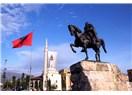 Balkanlar/ Arnavutluk - Tiran gezisi