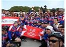 2014 yılı 3. Çanakkale Şehitlere Saygı Bisiklet Turu