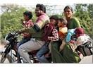 Çin ve Hindistan'ın nüfusu neden böyle yüksek?