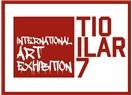 """Sanat barıştırır """"TIO ILAR 7 çağdaş sanat sergisi"""""""