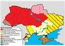 Ukrayna bölünüyor. Bravo AB başardın sonunda