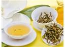 Beyaz çay (Bebek çay) iç Metabolizman coşsun
