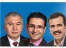 Beykoz Belediye Başkan yardımcıları belli oldu
