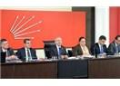 CHP yönetimi başarılı olamamıştır (1)
