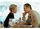 Yeni tanışan Kadın ve Erkek ilk bir kaç çıkmalarında eski ilişkilerinden bahsetmemeliler