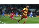 Messi sahadaydı!