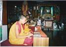 Rahiplerin sesinden iç sessizliğe ve dengeye davet; 'Bir manastır ritüeli'