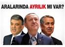 2014 de üç Başbakan