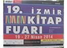 Tüyap 19. İzmir Kitap Fuarı