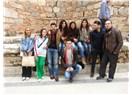 Efes'e yolculuk