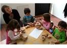 Gel Oyna'da Anne Çocuk oyun grubu başladı!
