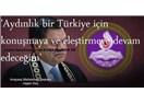 Haşim Kılıç'ın siyaset yaptığını söylemek, Türkiye'nin bir hukuk devleti olduğunu unutmaktır