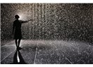 Yağmuru hisset