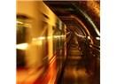 Dünya'nın 2. Metrosu Tünel ve Yüksekkaldırım yokuşu