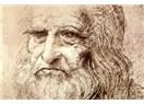 Rönesans'ın Dev ismi Leonardo Da Vinci'ye saygı...