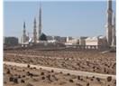Tahtalıköy dedikleri son vatan: Mezarlık - II