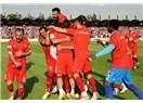 Balıkesirspor  I. Süper Lige yükseldi.