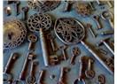 Sır açan anahtar; insan