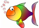 Isıran balık