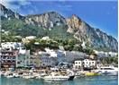 Capri Adası Top 10 Listesi