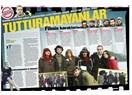Bahçeşehir Üniversitesi öğrencilerinden bir distopya - Tutturamayanlar