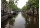 Benelux-Paris turu, 5. Bölüm-Amsterdam