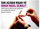 İslami evlenme engelleri nelerdir? Geçici ve kesin evlenme engelleri