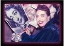 Sinema Tarihi'nin Dev Aktrislerinden Joan Crawford'a Saygı....