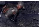 """Yüz karası değil, kömür karası"""""""