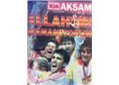 GS'ın unutulmaz 2000 yılı UEFA şampiyonluğu.............