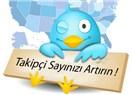 Twitter'da takipçi arttırmanın yolları