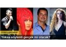 O Ses Türkiye'nin yeni jürisi Tarkan, Sibel Can ve Meryem Uzerli mi oluyor?