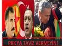 Uyumayın, Güneydoğu'da PKK tehlikesi ciddi şekilde devam ediyor!