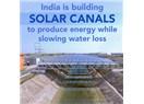 Güneş enerjisinden yenilikçi, verimli yararlanma yolları ve su tasarrufu