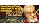 İslam, sabrı emredip, sabredenleri övmüyor mu?