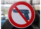 Ateşli Silahlanmanın önlenmesi