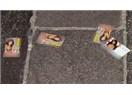Ankara sokaklarındaki kartvizitler !