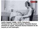 Konuşulan ancak bilinmeyenlerden; Mustafa Kemal ve Latife Hanım'ın boşanma nedeni