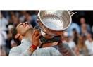 2014 Fransa AçıkIn galibi Nadal 'ın  üstüste kazanma analizi