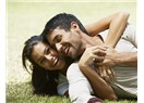 Mutlu ilişki için olumlama
